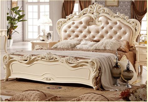 royal beds free shipping 2pcs beds set bedroom furniture suite with