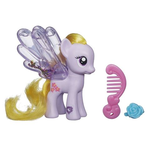 Mainan Figure Litle Pony images of water cuties wave 2 on mlp merch
