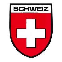 Schweiz Aufkleber Ch by B 252 Rowelt Aufkleber Edelweiss Und Schweiz Sackmesser