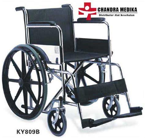 Jual Kursi Roda Jakarta harga kursi roda velg racing sella ky809b terlengkap