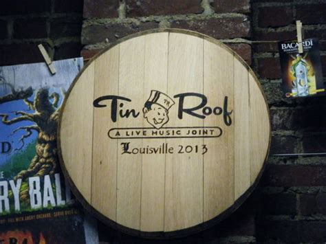 tin barrel roof custom barrel for tin roof louisville made from