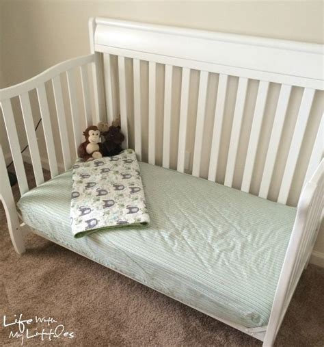 Switching From Crib To Toddler Bed Tips For Switching To A Toddler Bed With My Littles