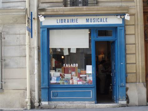 librerie musicali librairie musicale falado librairie 14 232 me 75014