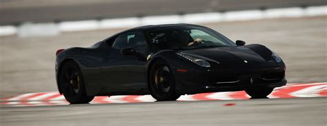 How To Drive A Ferrari 458 by Drive A Ferrari Supercar On A Professional Racetrack With