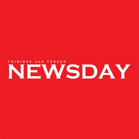 And Tobago Search And Tobago S Newsday Newsday Co Tt News