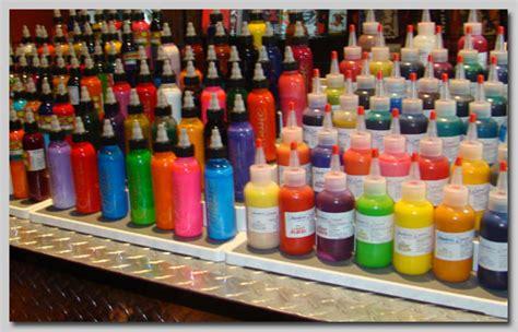 tattoo ink supplies tattoo inks accessories