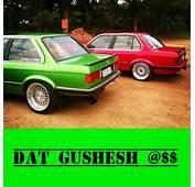 Bmw E30 318i Gusheshe For Sale Or Swap Any Running Car Boksburg