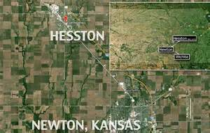 design manufacturing hesston ks kansas shooter cedric ford was issued a restraining order
