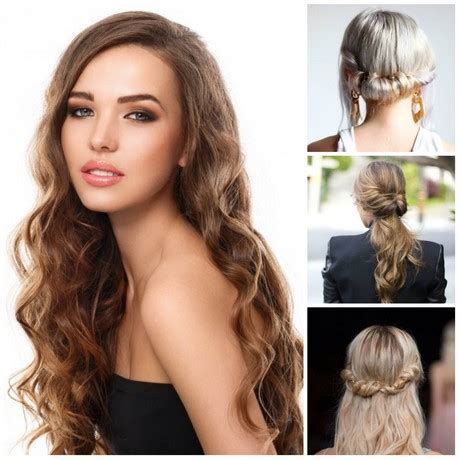 cute new hairstyles 2017