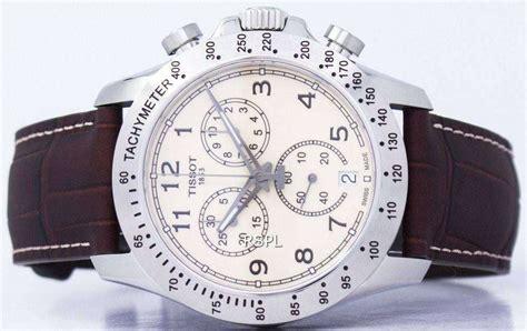 tissot t sport v8 chronograph quartz t106 417 16 262 00 t1064171626200 s