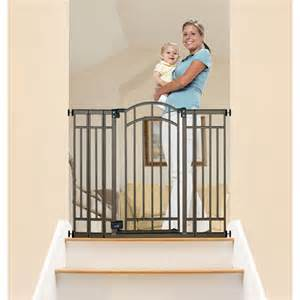 Tall Stair Gate by Baby Stair Gates
