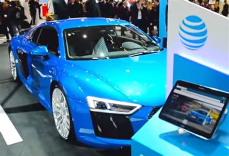 Connected Cars Mwc Converge Network Digest