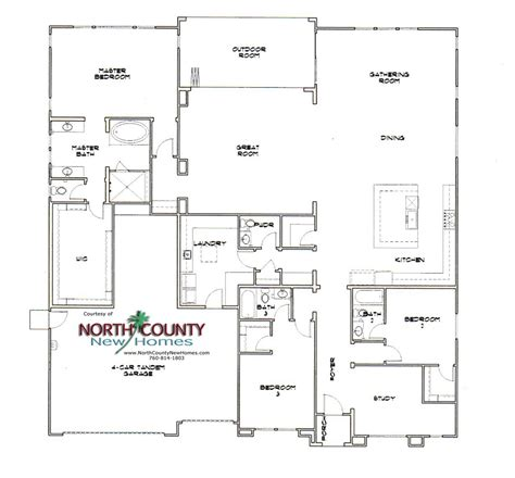 the estates at grove floor plans county new