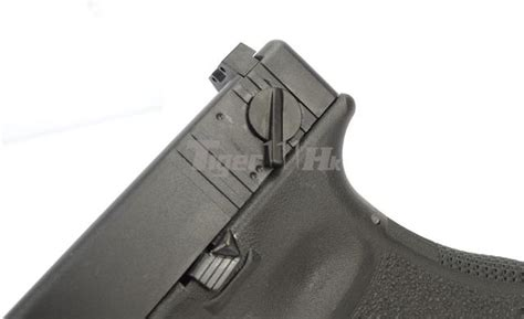 Hk 8 35 Black we metal slide g35 gbb pistol auto version black