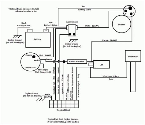 1988 chion boat wiring diagram jon boat trailers