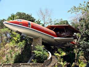 Backyard Zip Lines by 11 Of The Most Amazing And Unusual Homes You Ll Ever See