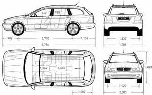 Jaguar Dimensions The Blueprints Blueprints Gt Cars Gt Jaguar Gt Jaguar X
