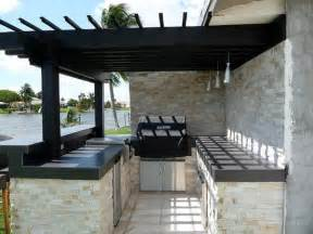 Pergola Ledger by Pergola Design Ideas Outdoor Kitchen With Pergola Most
