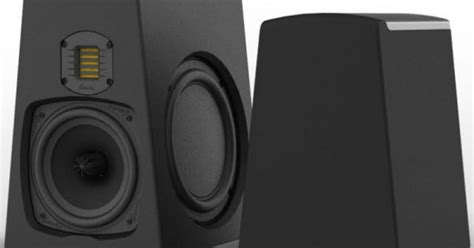 Speaker Mobil Carman Cm 442 build a high end audio system anchored by an integrated for 2500 digital trends