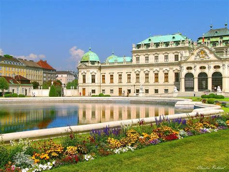A Vienna at home network where to live in vienna find your district
