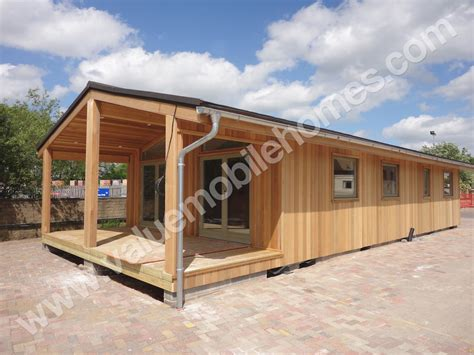 Mobile Home Log Cabins by Image Gallery Log Look Mobile Homes