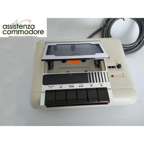 lettore di cassette lettore di cassette commodore datassette per commodore 64