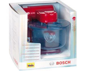 cucina giocattolo bosch klein bosch robot da cucina giocattolo a 18 99
