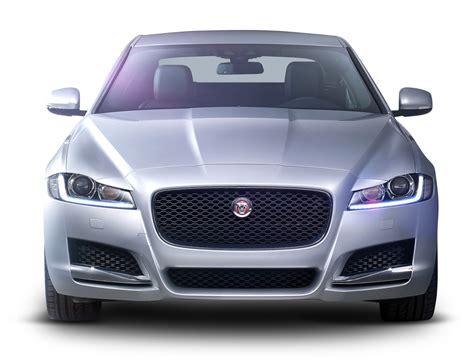 jaguar front jaguar xf prestige silver car front png image pngpix