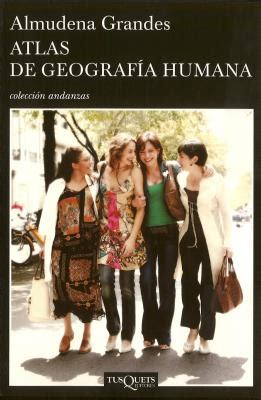 atlas de geografa humana atlas de geografia humana book by almudena grandes 2 available editions alibris books
