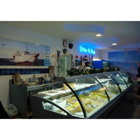 banchi refrigerati usati banco refrigerato mod mirage pesce roscigno arredo