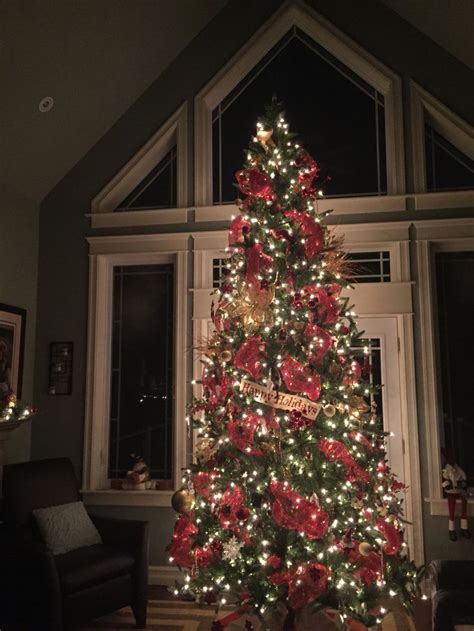 17 best ideas about 12 foot christmas tree on pinterest