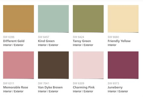 color palette 2017 my 2016 color forecast comes true come see my picks for