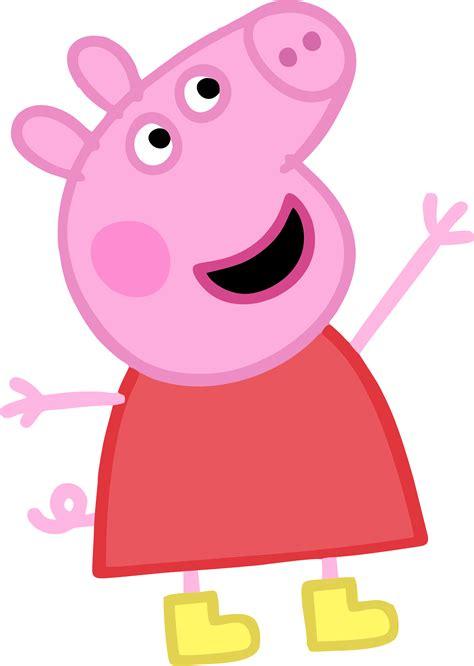 www peppa turma da peppa pig em png