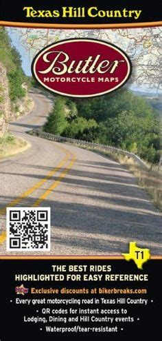 texas hill country motorcycle rides map ozarks scenic motorcycle rides