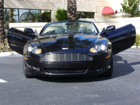 2006 Aston Martin Db9 For Sale by 2006 Aston Martin Db9 For Sale Classic Car Ad From