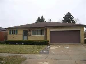 homes for in warren mi photos of 4308 linville warren mi 48092 home for