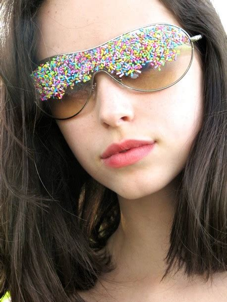 girly l shades sunglasses sprinkles festival shades festival chic