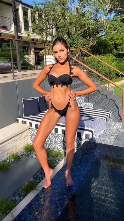 olivia culpo  bikini social media pics