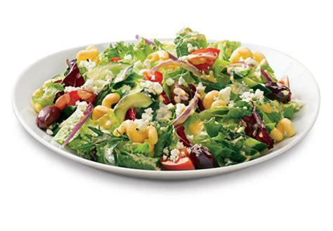 salad makanan  menyehatkan tubuh