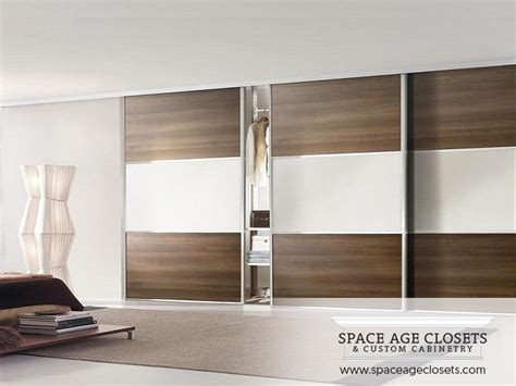 sliding closet doors toronto to add more space and style