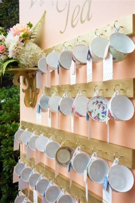 Tea Bridal Shower Decorations by Best 25 Tea Bridal Shower Ideas On