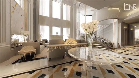 Interior Architecture Companies by Ions Design Best Interior Design Company In Dubai