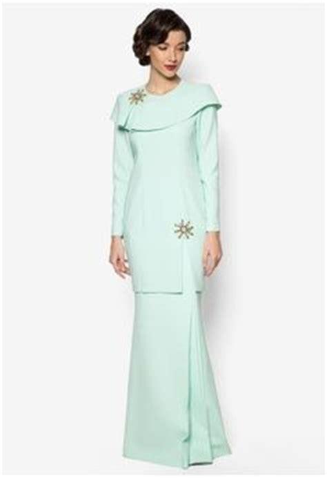 Baju Dress Maxi Dress Kaila Brunela Dress jovian mandagie for zalora kaila baju kurung traditi0nal
