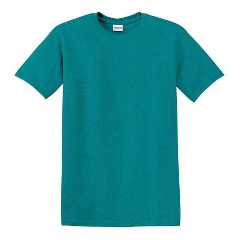 gildan 5000 heavy cotton t shirt antique jade dome fullsource com