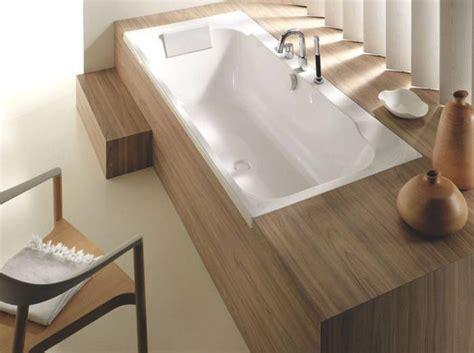 baignoire scandinave baignoire bois scandinave salles de bains