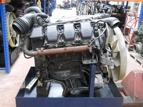 used mercedes engine used mercedes actros engines year 2005 for sale