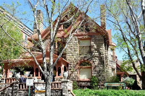 molly brown house denver colorado hometown edifices