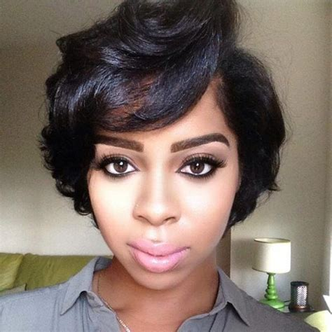 celebrity short african american hairstyles 17 best images about natural hair styles on pinterest