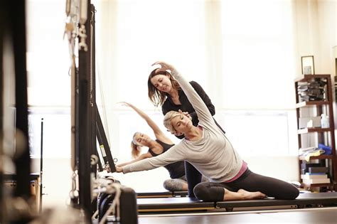 Tali Pilates Fitness 11 Set your ultimate guide to the pilates reformer machine