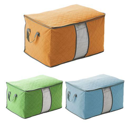 Duvet Storage Bag large storage bag box for clothes quilt duvet laundry